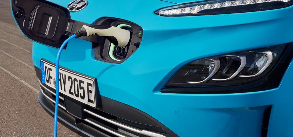 ventajas coche electrico hyundai kona electrico