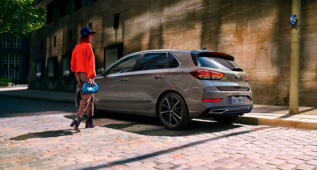 Motorizaciones del Nuevo Hyundai i30