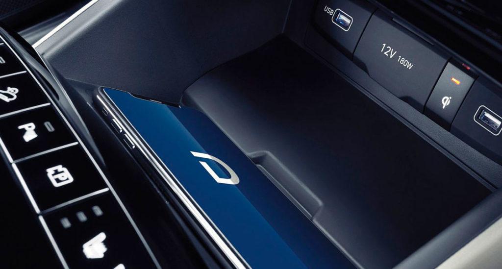 Nuevo Hyundai Tucson confort
