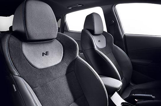 Hyundai-Kona-N-asientos