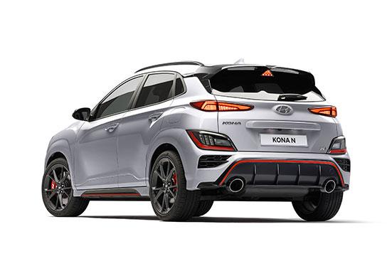 Hyundai-Kona-N-trasera