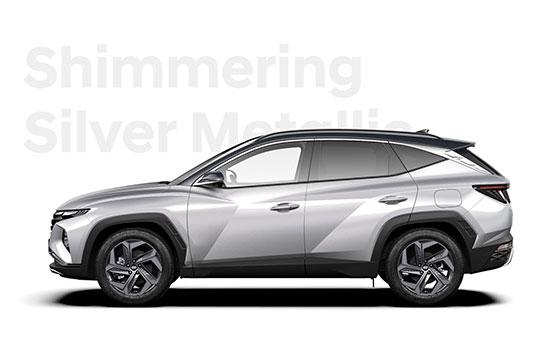 Hyundai-Tucson-PHEV-shimmering-silver