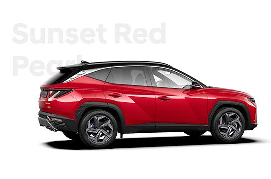 Hyundai-Tucson-PHEV-sunset-red-pearl