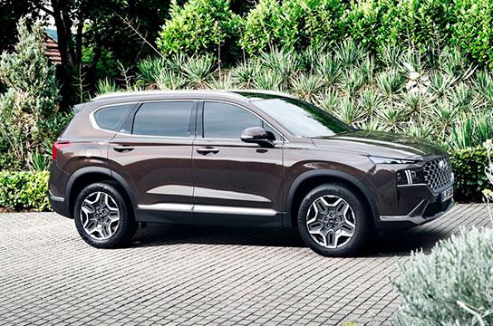 Hyundai-Santa-Fe-Híbrido-Enchufable