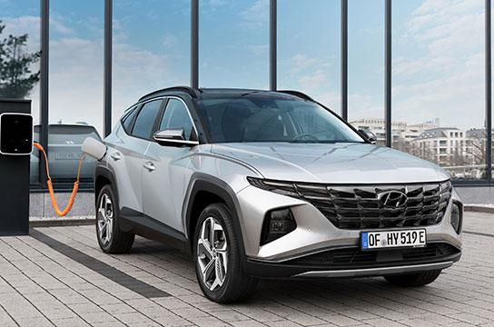 Hyundai-Tucson-Híbrido-Enchufable